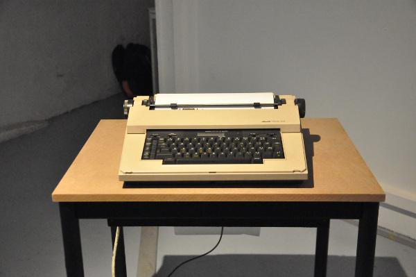 TypeWriterBot